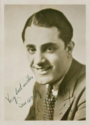 Al Bowlly