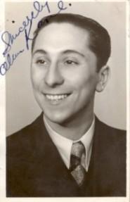 Alan Kane