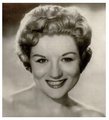 Anne Shelton