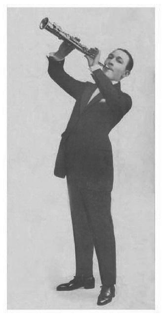 Bert Ralton