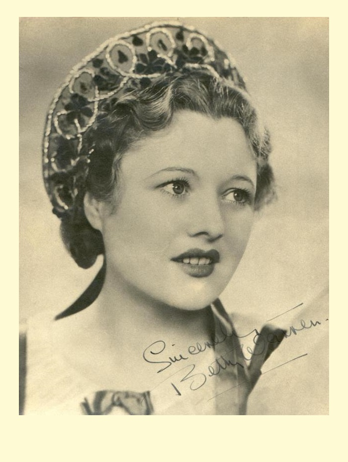 Betty Warren