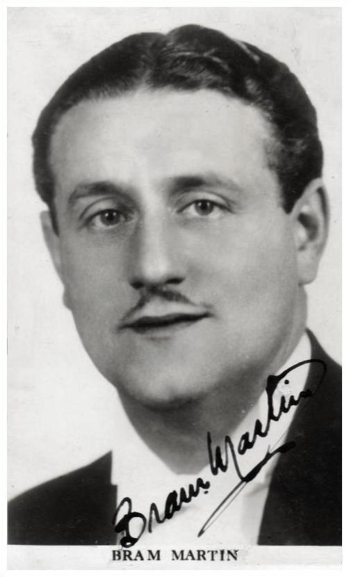 Bram Martin