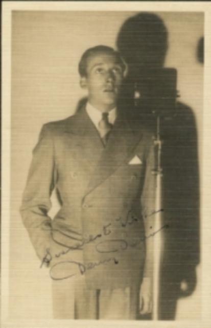 Denny Dennis