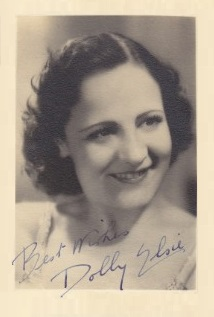Dolly Elsie