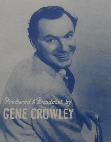 Gene Crowley