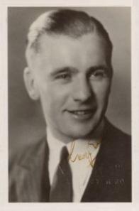 George Elrick