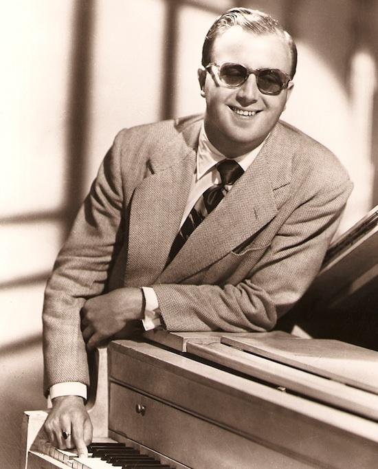 George Shearing