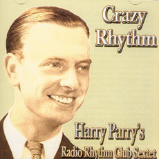 Harry Parry