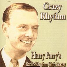 Harry Parry