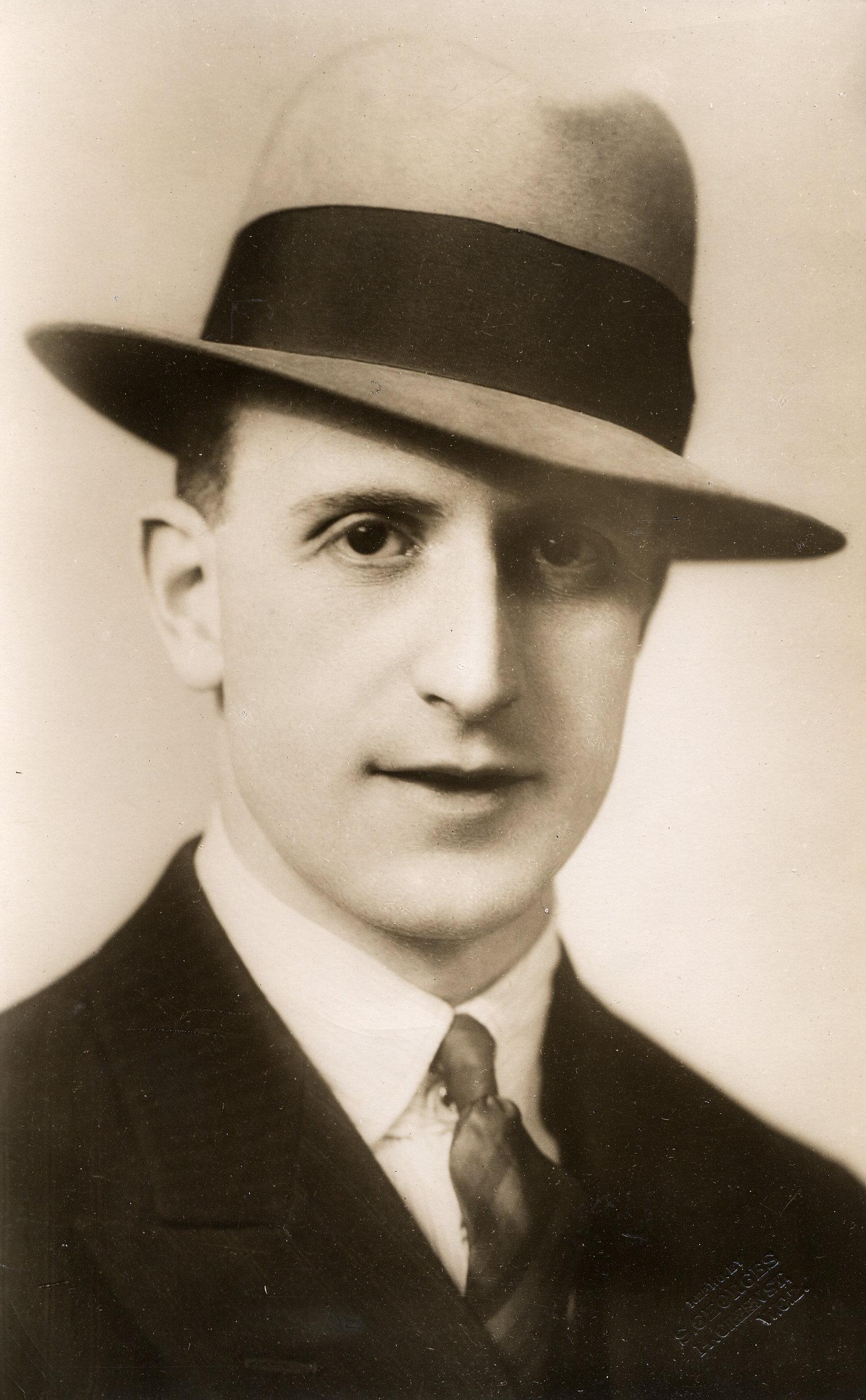 Harry Shalson