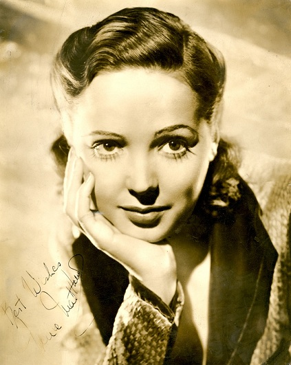 Jessie Matthews