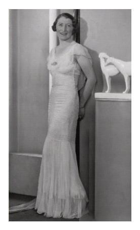Josephine Bradley