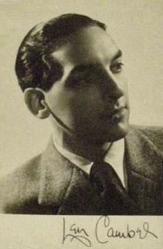 Len Camber