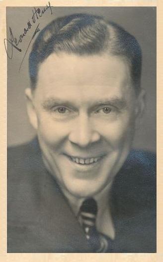 Leonard Henry