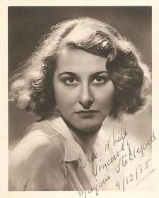 Marjorie Stedeford