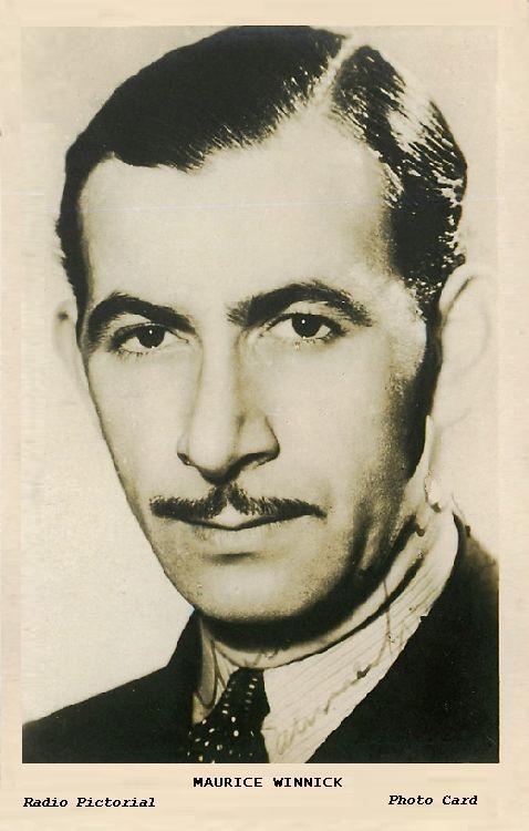 Maurice Winnick