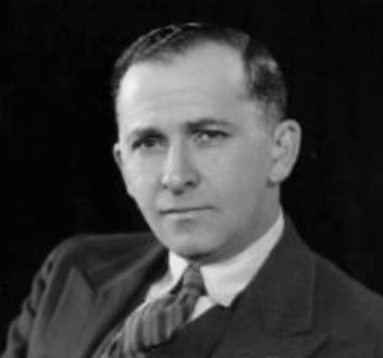 Melville Gideon