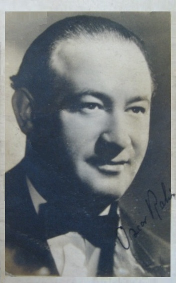 Oscar Rabin