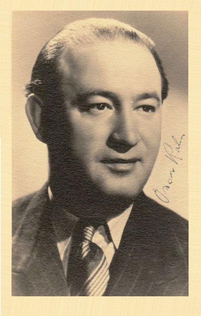 Oscar Rabin