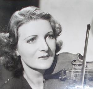 Peggy Cochrane