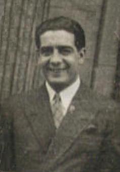 Ronnie Genarder