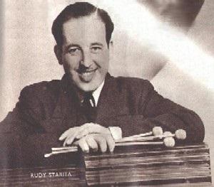 Rudy Starita