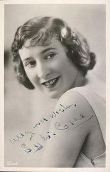 Sylvia Cecil