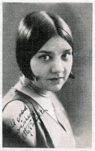 Betty Bolton