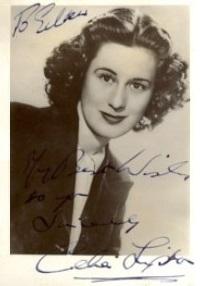 Celia Lipton