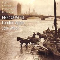 music by Eric Coates