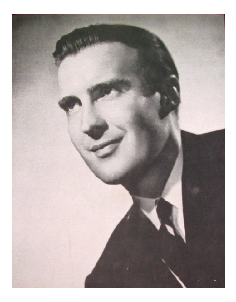 Denny Vaughan