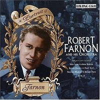 music by Robert Farnon