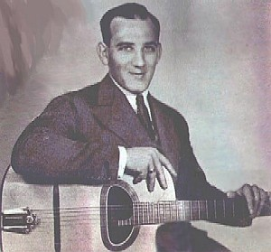 Len Fillis, one of the finest guitarists playing in Britain during the 1920's and 30's
