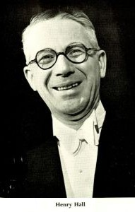 Henry, possibly in 1955