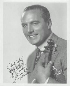 Harry Bidgood And His Broadcasters - Dream Kisses - I'm Going Back Again To Old Nebraska
