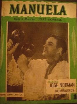 Jose Norman