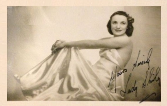 Judy Shirley