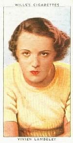 Vivien Lambelet