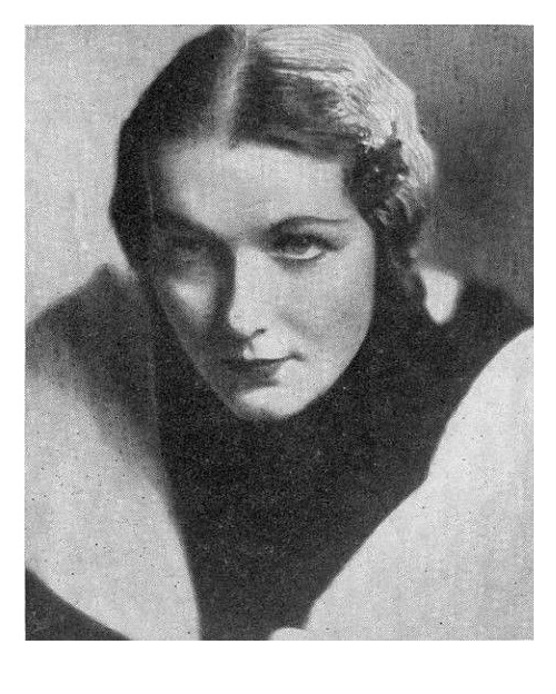 Nora Williams