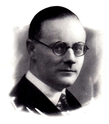 Percival Mackey