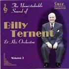Billy Ternent